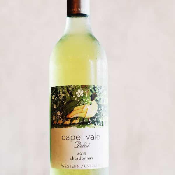 Capel Vale Chardonnay (Aus)