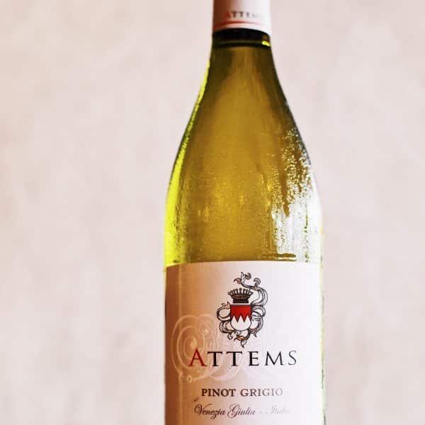 Attems Pinot Grigio (Ita)