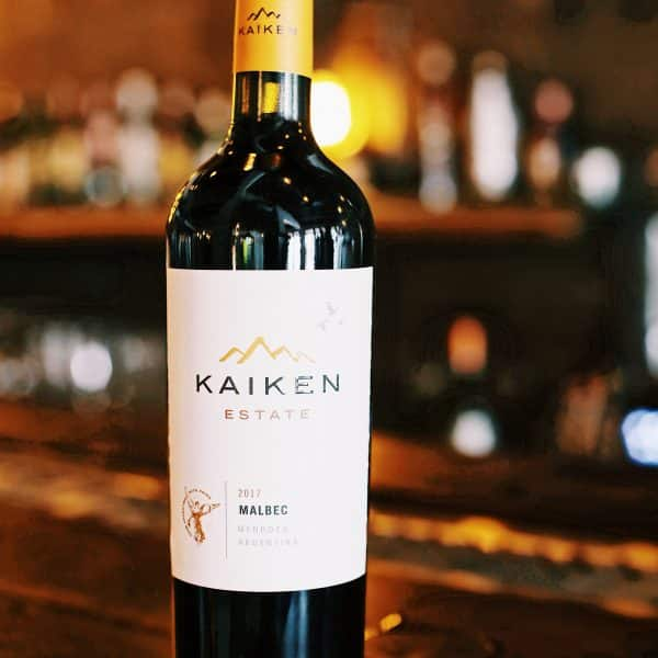Kaiken Malbec (Argentina)