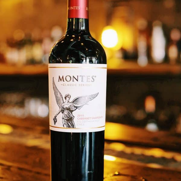 Montes CS (Chile)