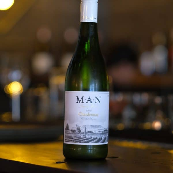 M.A.N Chardonnay (SA)
