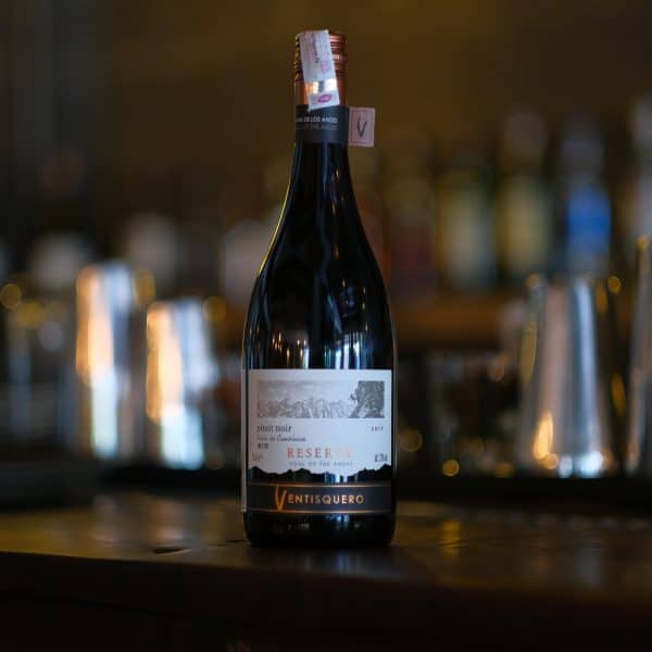 Ventisquero Pinot Noir (Chile)